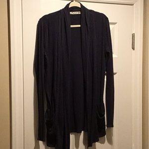 Michael Stars Cotton Sweater